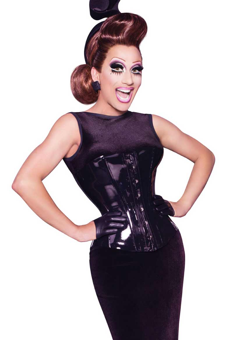 Blame It On… Bianca Del Rio